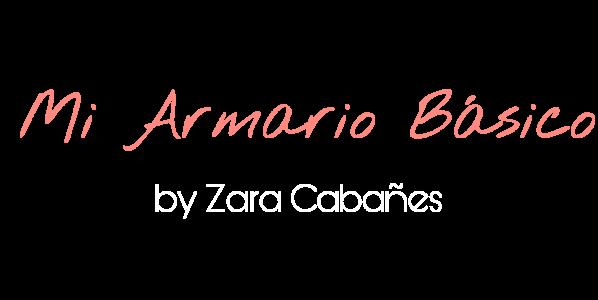 MI ARMARIO BÁSICO